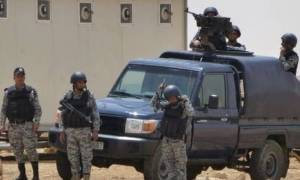 Ιορδανία: Αρκετοί τουρίστες έχουν παγιδευτεί στη πόλη Καράκ