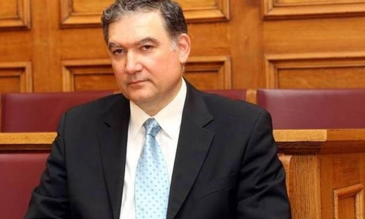 Σκάνδαλο Γεωργίου: Στο εδώλιο του κατηγορουμένου ο πρώην πρόεδρος της ΕΛΣΤΑΤ