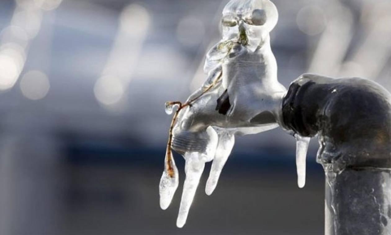 Ο καιρός την Δευτέρα (19/12): Μικρή άνοδος της θερμοκρασίας - Επιμένει ο παγετός