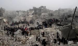 Συρία: Ο ΟΗΕ επιβεβαιώνει ότι ξεκίνησαν οι εκκενώσεις στο ανατολικό Χαλέπι