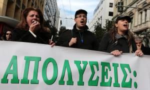 Είδηση - «βόμβα»: Έρχονται ομαδικές απολύσεις