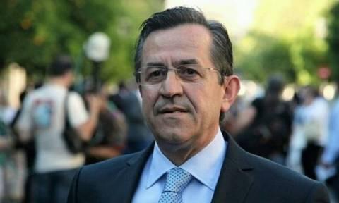 Νίκος Νικολόπουλος: Η Κυβέρνηση θα χαρίσει καραμπινάτα οικονομικά εγκλήματα; (vid)
