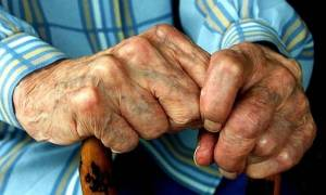 Ένας παιδεραστής ηλικίας 101 ετών έγινε ο γηραιότερος κατάδικος στην νομική ιστορία της Βρετανίας