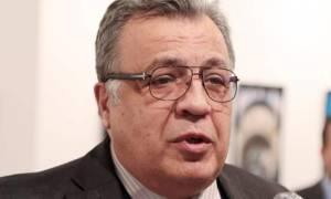 Δολοφονική επίθεση Τουρκία: Επισήμως νεκρός ο πρεσβευτής της Ρωσίας στην Τουρκία