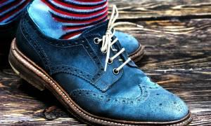 Οι κάλτσες δεν είναι μόνο για τον Άη Βασίλη