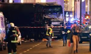 Τρομοκρατική επίθεση Βερολίνο: Χτύπησαν όπως στη Νίκαια