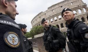 Η Ιταλία ενισχύει τα αντιτρομοκρατικά μέτρα μετά τις επιθέσεις σε Άγκυρα και Βερολίνο