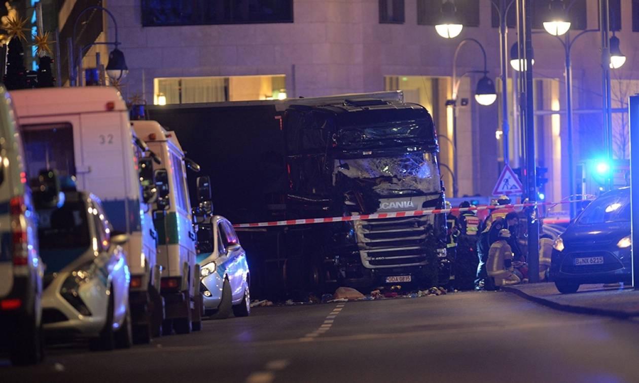 Αποτέλεσμα εικόνας για τρομοκρατική επίθεση στο βερολίνο