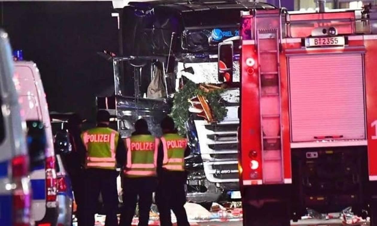 Die Welt: Πακιστανός πρόσφυγας ο οδηγός που σκόρπισε το θάνατο στο Βερολίνο