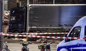 Τρομοκρατική επίθεση Βερολίνο: Ο δράστης οδηγούσε το φορτηγό με πρόθεση να σκοτώσει