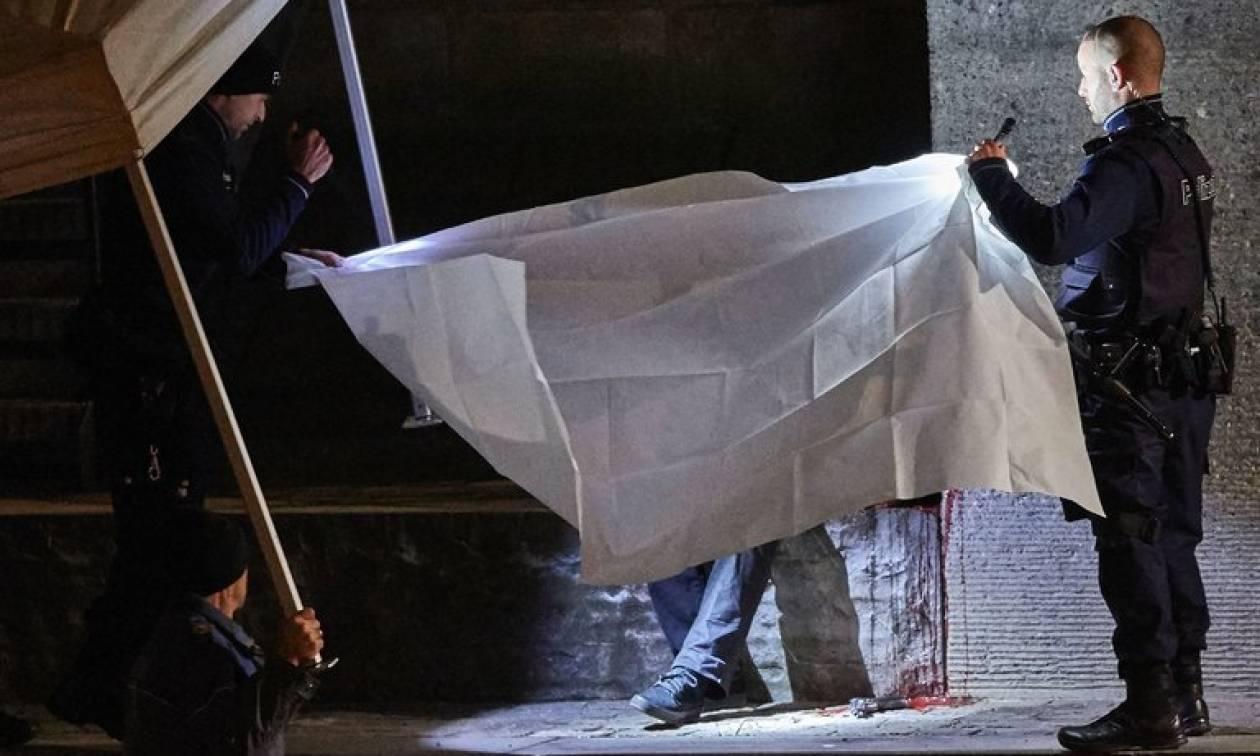 Ελβετία: Νεκρός ο δράστης της επίθεσης σε ισλαμικό τέμενος στη Ζυρίχη