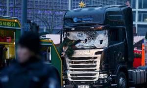 Τρομοκρατική επίθεση Βερολίνο: Έτσι συνελήφθη ο δράστης του μακελειού