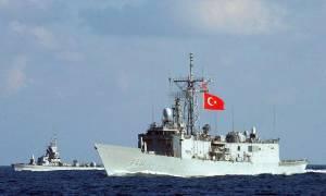 Προκαλούν ξανά οι Τούρκοι: Δέσμευσαν το Καστελόριζο για ναυτική άσκηση!