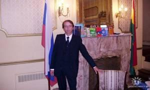 Νεκρός Ρώσος διπλωμάτης στη Μόσχα