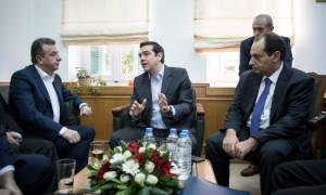 Στην Κρήτη ο Αλέξης Τσίπρας: Τι έγραψε στο twitter
