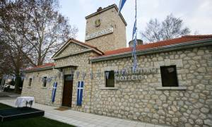 Ο στρατός ξηράς απέκτησε στρατιωτικό Μουσείο ΣΜΥ (pics)