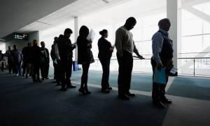 Ποια ανάπτυξη; Η ανεργία τραβάει την ανηφόρα