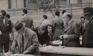 Ενας και πλέον αιώνας ιστορίας για την Ελληνική Κοινότητα Καΐρου
