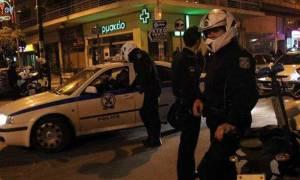 Ένοπλη ληστεία σε κοσμηματοπωλείο στην Μεταμόρφωση