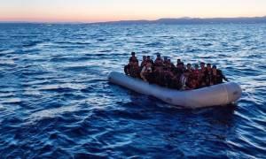 Στη Μυτιλήνη φτάνουν μετανάστες μέχρι και από τη Βενεζουέλα!