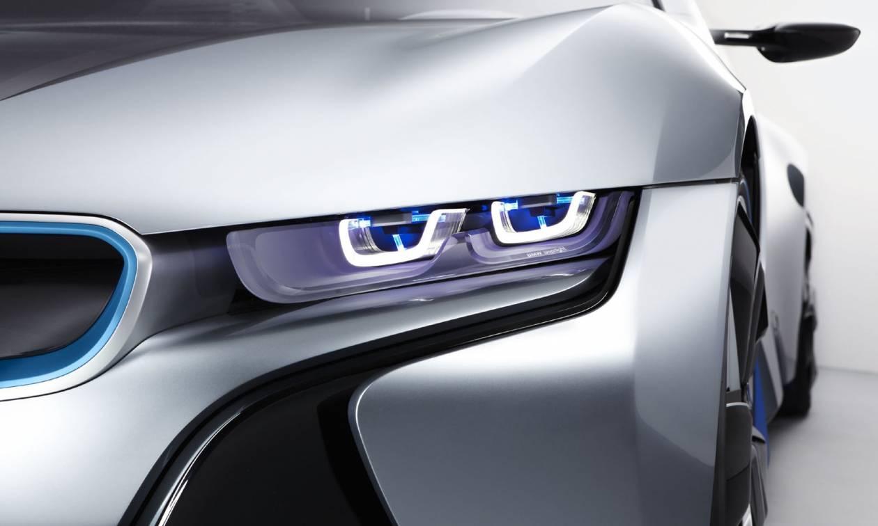 Νέα επαναστατική τεχνολογία φώτων μειώνει τα ατυχήματα