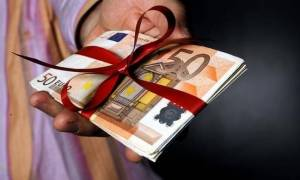 Δώρο Χριστουγέννων 2016: Μέχρι σήμερα (21/12) η προθεσμία για την καταβολή του δώρου