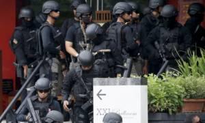 Ινδονησία: Νεκροί από πυρά της αστυνομίας τρεις ύποπτοι για τρομοκρατική δράση