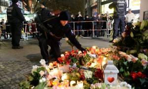 Βερολίνο επίθεση: Μάχη με το χρόνο για τη σύλληψη του δράστη πριν χτυπήσει ξανά (Pics+Vids)