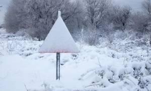 Η ΕΜΥ προειδοποιεί : Χιόνια θα πέσουν στην Πάρνηθα – Δείτε πού θα το «στρώσει» σήμερα