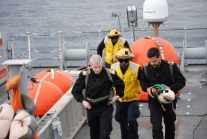 Πολεμικό Ναυτικό: Άσκηση «ΓΡΙΠΟΣ 16» (pics)