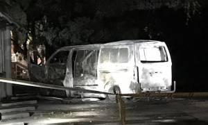 Αυστραλία: Πανικός από έκρηξη βαν στην Καμπέρα