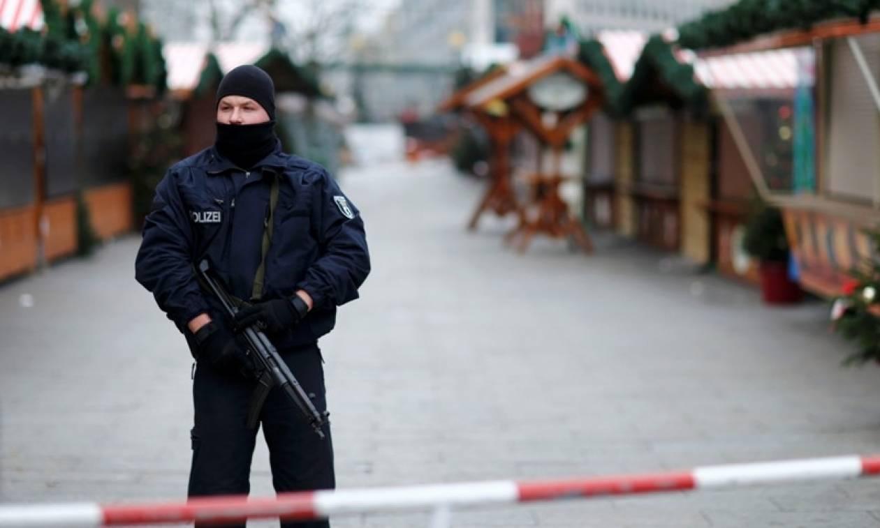 Γερμανία: Συνελήφθη τζιχαντιστής που νοίκιαζε σπίτια στην Ελλάδα για τον ISIS