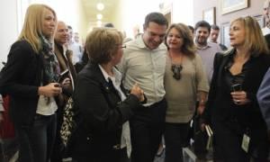 Τσίπρας: Δεν έχουμε χόμπι τις εκλογές