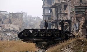 Συρία: Τουλάχιστον 14 Τούρκοι στρατιώτες και 138 τζιχαντιστές σκοτώθηκαν σε μάχες