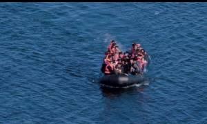 Νέα τραγωδία στη Μεσόγειο με 7 νεκρούς μετανάστες