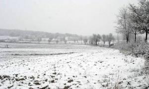 Καιρός: Στην «κατάψυξη» η χώρα την Πέμπτη - Χιονόνερο και χιόνια ακόμα και στην Αττική (pics)