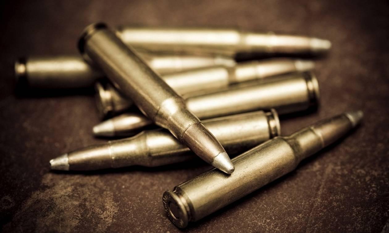 Συναγερμός για πυροβολισμούς στα Πατήσια