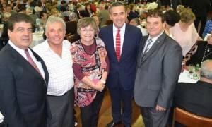 Χριστουγεννιάτικο «δώρο» $200.000 στην Ελληνική Κοινότητα Ν.Αυστραλίας