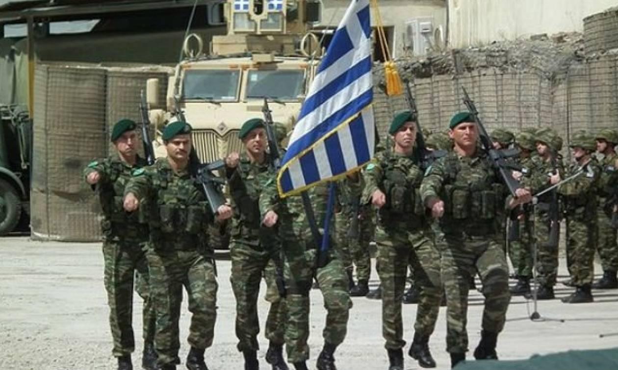 Στρατιωτική θητεία: Μάθε με ένα κλικ που θα καταταγείς