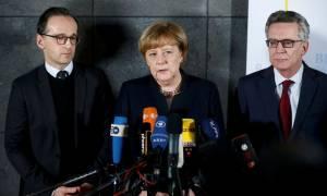 Επίθεση Βερολίνο: Ο Τυνήσιος είναι ο δράστης - Σύλληψη σύντομα «βλέπει» η Μέρκελ