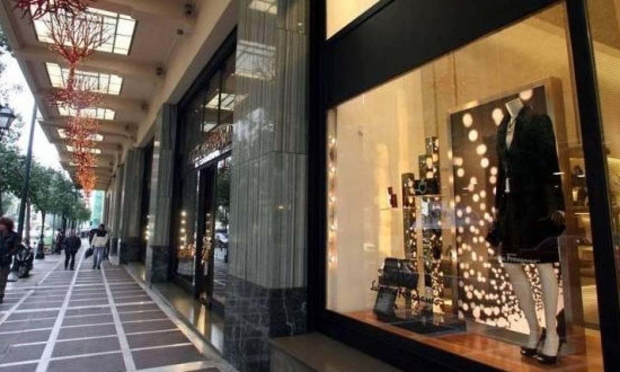 Εορταστικό ωράριο: Τι ώρα κλείνουν τα καταστήματα σήμερα