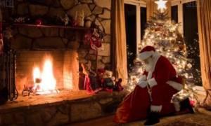 Πέντε τρόποι για να πείσετε το παιδί σας ότι υπάρχει Άγιος Βασίλης