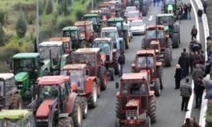 Μπούτας: Βγάλτε τα τρακτέρ στους δρόμους