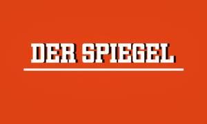 Γερμανία: Το Spiegel υποδέχεται τα Χριστούγεννα με «μαύρο» εξώφυλλο (pic)