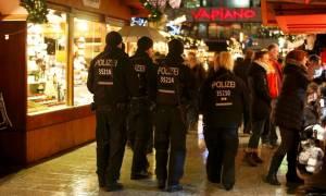 Γερμανία: Συλλήψεις δύο υπόπτων για σχεδιασμό επίθεσης σε εμπορικό κέντρο