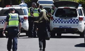 Μελβούρνη: Σχεδίαζαν τρομοκρατική επίθεση ανήμερα των Χριστουγέννων