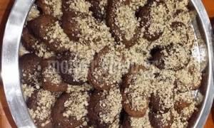 Μία πιο «υγιεινή» πρόταση για τα παραδοσιακά μελομακάρονα