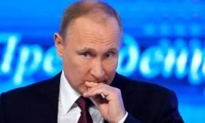 Πούτιν: Μόνο εμείς πιστέψαμε ότι ο Τραμπ θα εκλεγόταν πρόεδρος των ΗΠΑ – Αν με καλέσει, πάω! (vids)