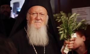 Χριστουγεννιάτικο μήνυμα Οικουμενικού Πατριάρχη: Προστατεύστε τα παιδιά