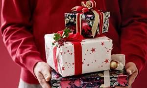 Eπιστημονικές συμβουλές της τελευταίας στιγμής για το τέλειο δώρο!